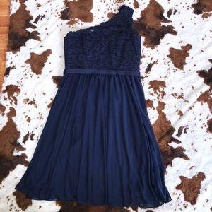David's bridal dress | size 8 🌻